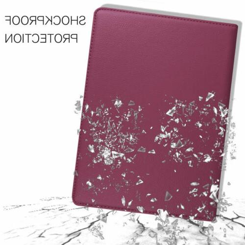 For Apple iPad 8th Generation 2020 Stand Cover