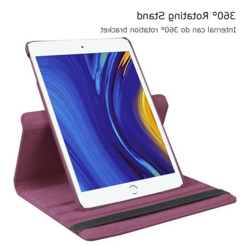 360 Rotating Smart iPad 7th Generation