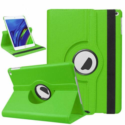 360 Rotating Shockproof Smart iPad 7th Generation