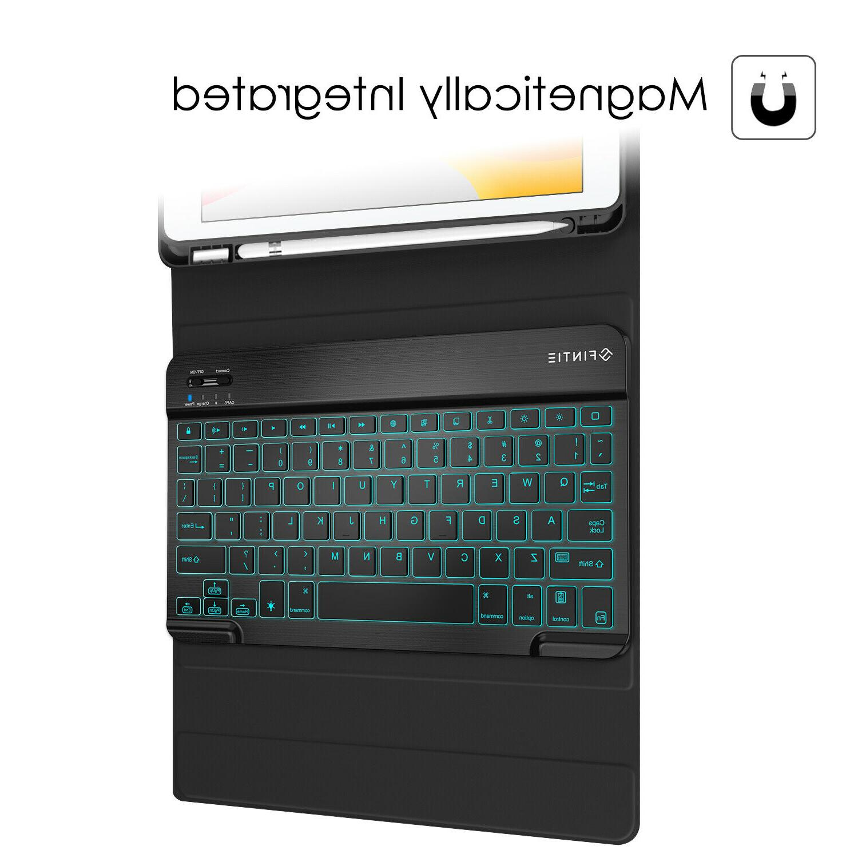 7 Color Case iPad Pencil Holder
