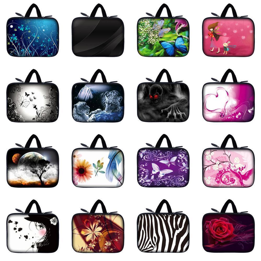 "6"" Laptop Bag Case Sleeve for iPad Galaxy Nexus"