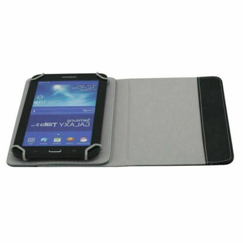 For Mini 5 Gen Mini 4 3 2 Universal Leather Stand Cover