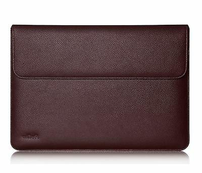 ProCase 9.7 - 10.5 Inch Wallet Sleeve Case for iPad 9.7 In,