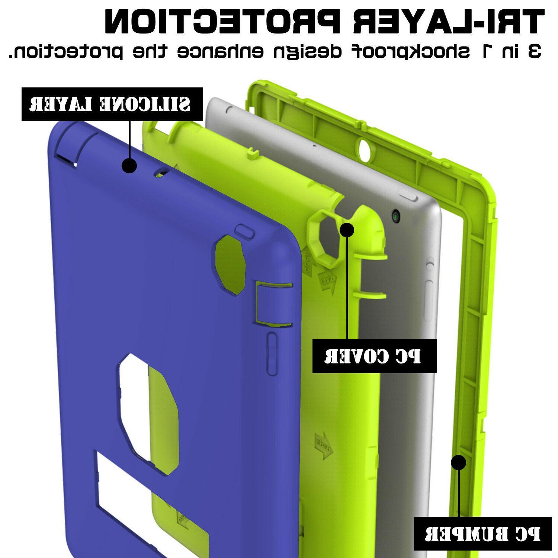 iPad Heavy Cover