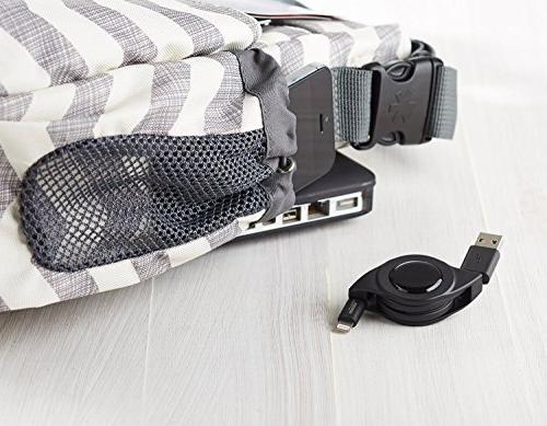 AmazonBasics Lightning Cable - Black