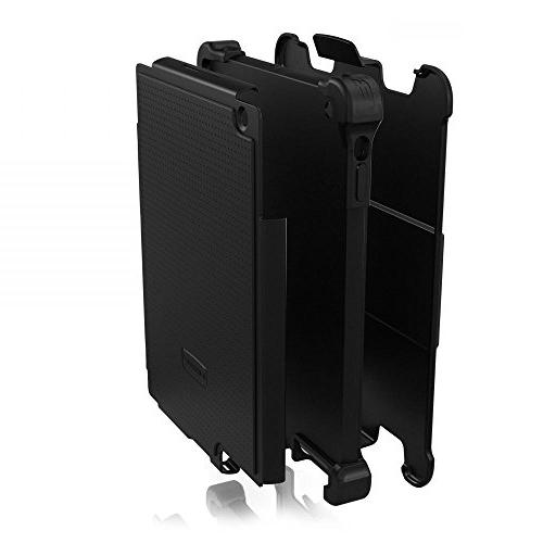 Ballistic - Tough Case For 2, And With - Black