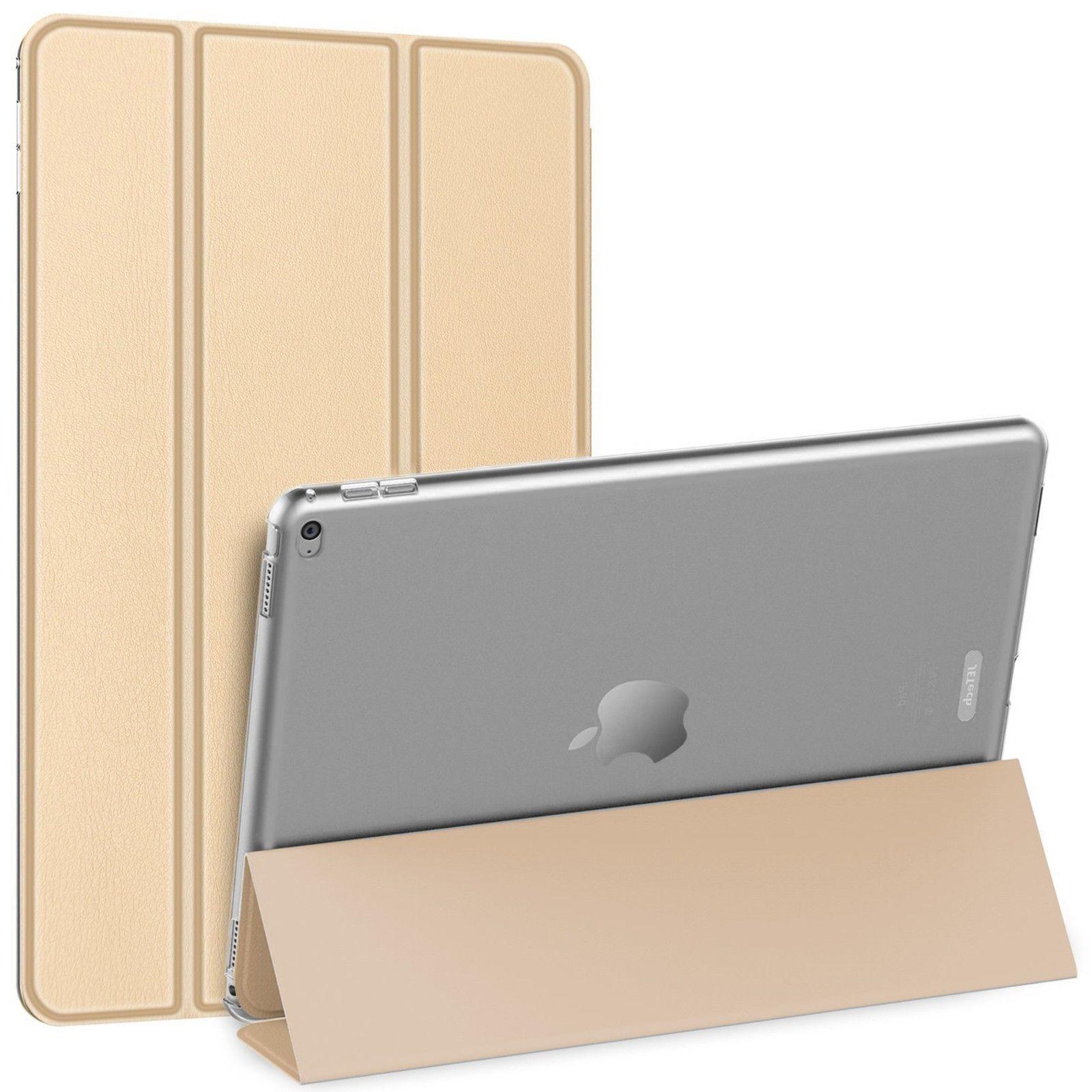 JETech Case for Apple iPad Pro 12.9  Smart Cover Auto Sleep/