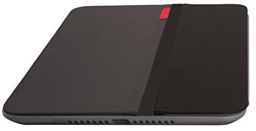Logitech Anyangle Case For Ipad® Mini, Ipad Mini 2 Ipad Mini Black