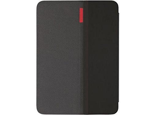 Logitech - Anyangle For Ipad® Ipad 3 Black