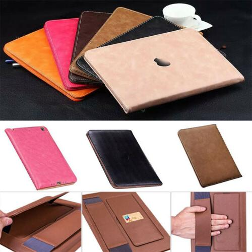 Case iPad 7th Generation Magnetic Wallet Stand Cover