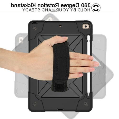 """For iPad 10.2"""" 2019 Duty Cover"""