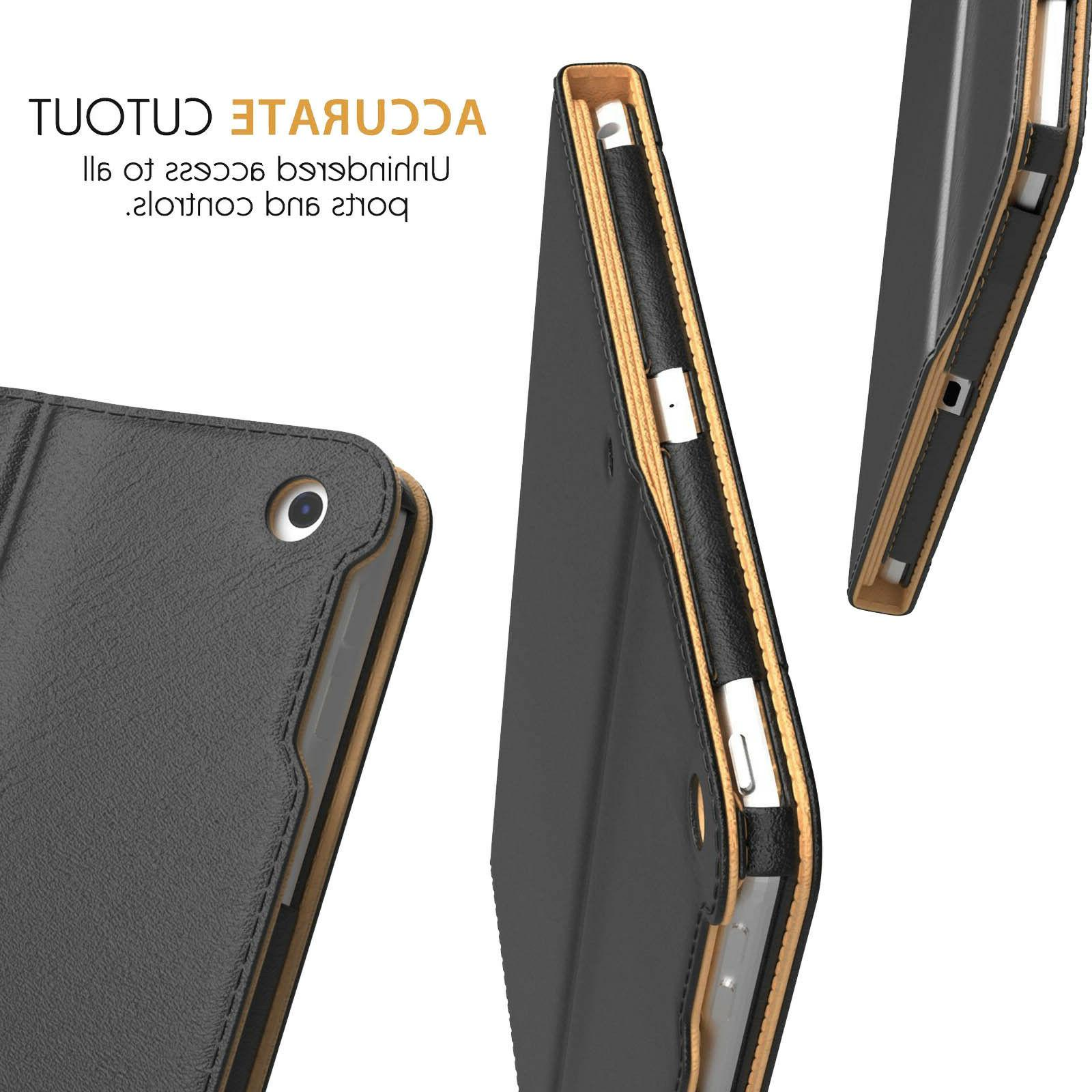 For Apple Pro 10.5 Slim Leather Case Cover