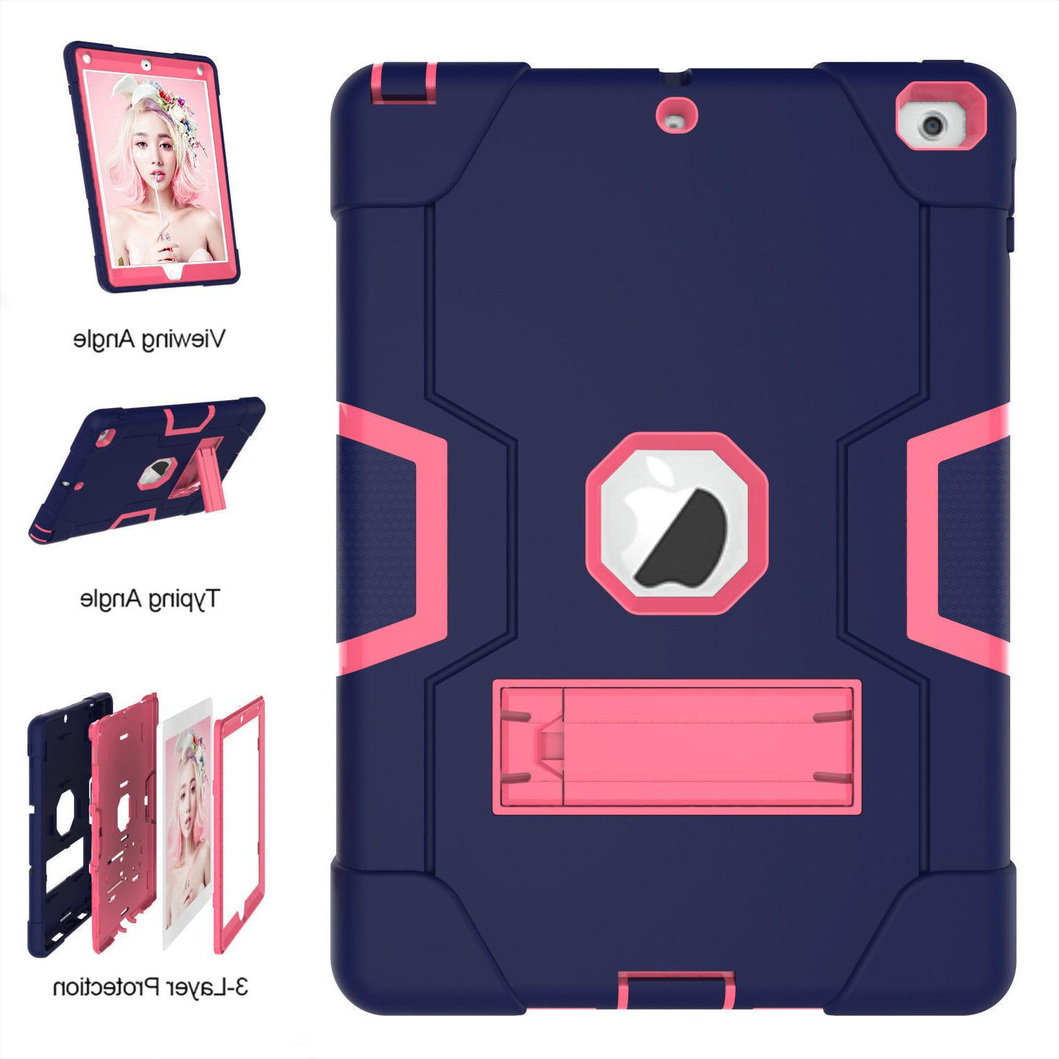 For Rugged Duty Case