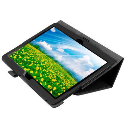 For Apple iPad 3/iPad 4 9.7 Inch Smart Folio Case