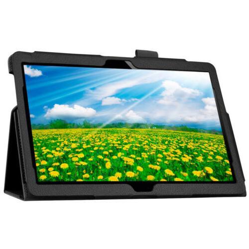 For Apple iPad 2/iPad 3/iPad 4 Smart Leather Folio Case