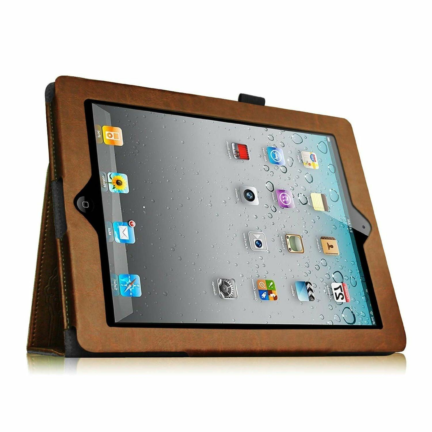 For the new & 4 with Retina Display Case Cover