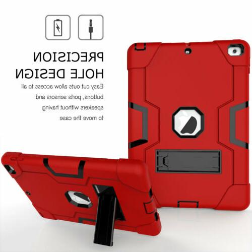 "For Apple 6th Generation 9.7"" Duty Rugged Tablet Case"