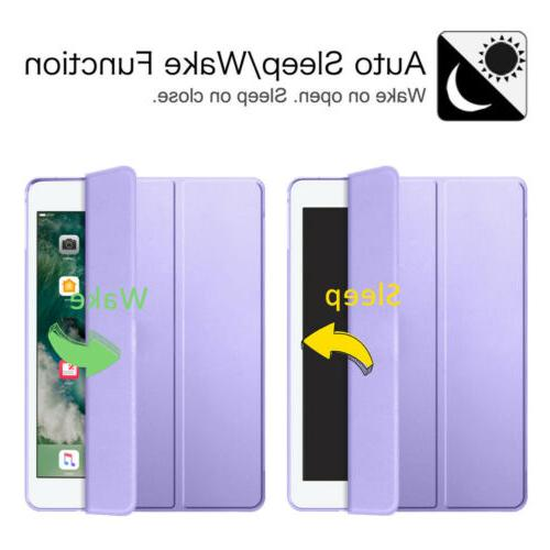 For 6th Gen Air 1 3 Pro Slim Shell Stand Cover