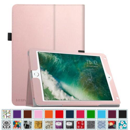 "For Apple iPad 9.7"" 2018 2017/iPad Air 2/ Air Case Multi-Ang"