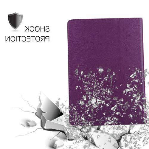 Flip For 9.7 2018 6th 2017 5th Foldable Stand Cover