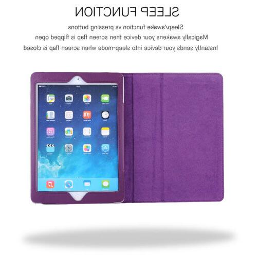 For Apple iPad 6th / 5th Smart