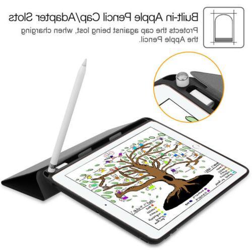 Fintie Case For Apple iPad 2018 W/Pencil Matte