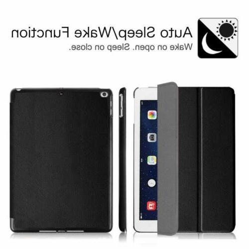 For iPad Air Smart Case Sleep/Wake