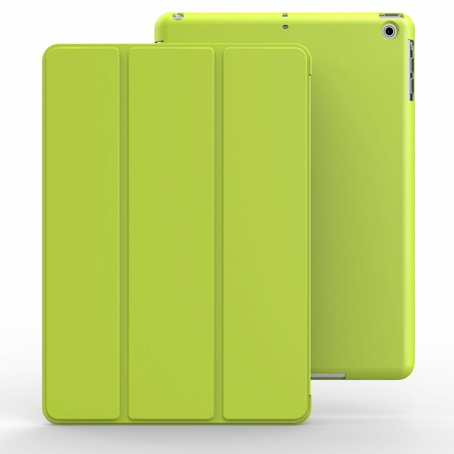 For iPad 1/2/3 Case Folding Magnetic