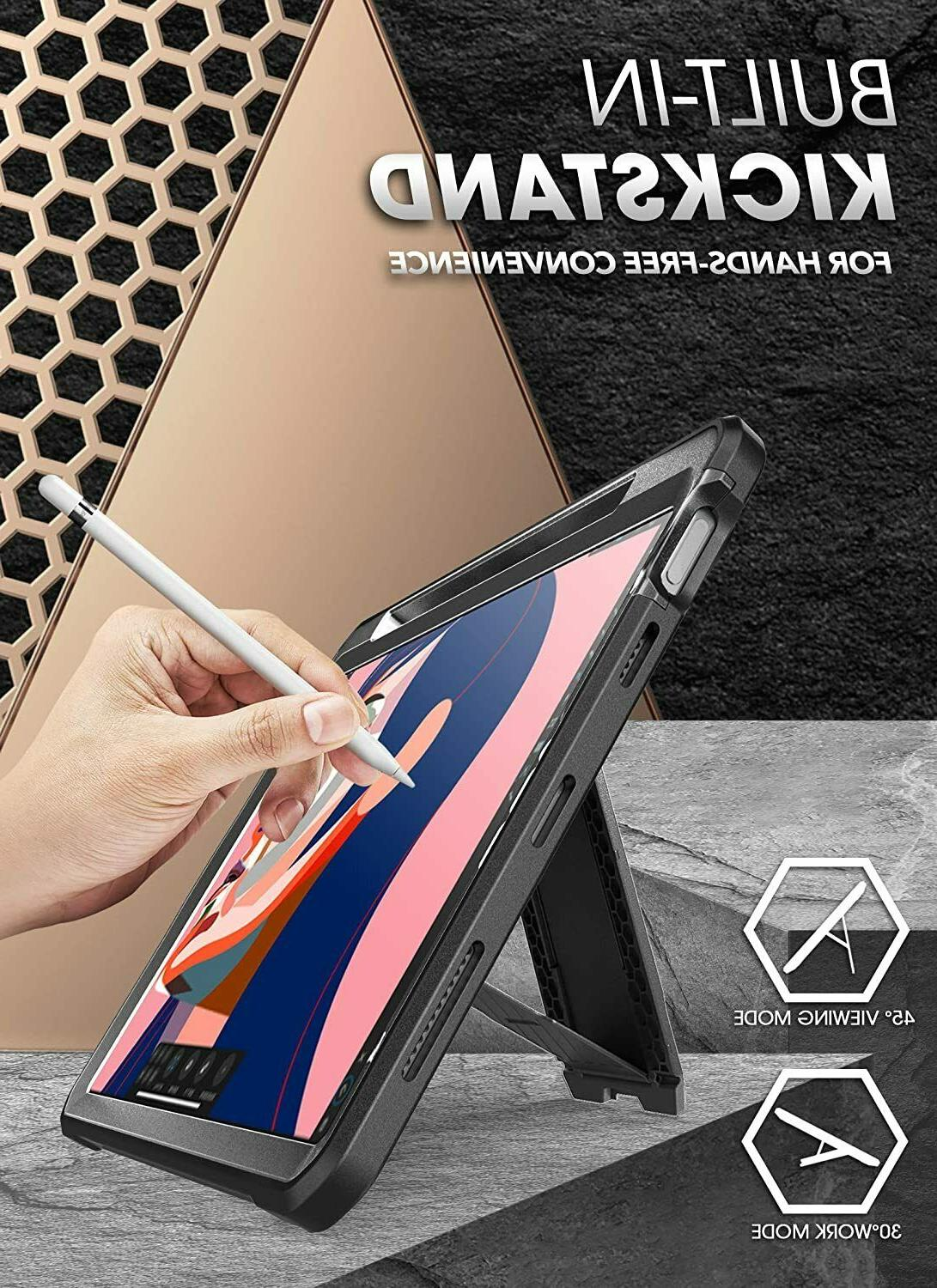 """For iPad 4th 10.9"""" SUPCASE UBPro Full Case"""