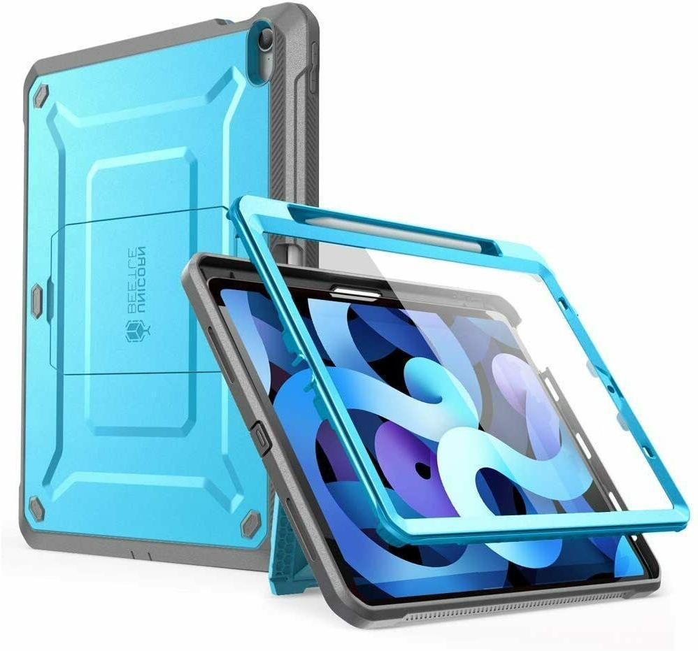 "For Apple iPad 4th Gen 10.9"" 2020, SUPCASE Full Body Case"