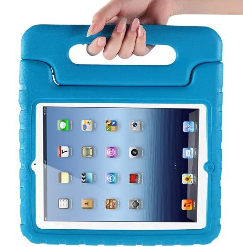 Case/iPad 5 Series Light Protection Convertable Cover Case