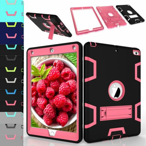 Phone Cases for Apple iPad 9.7 inch 5th 6th Gen Rugged Armor