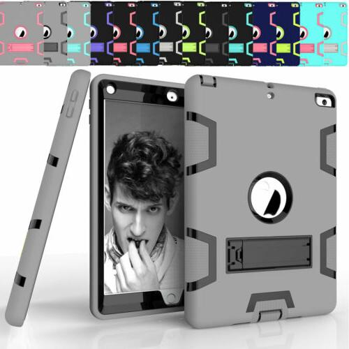 For Apple iPad Pro 10.5 / Air 3 Hybrid Rugged Shockproof Bum