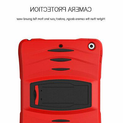For Apple iPad 123 4 Screen Protector Tablet Armor Cover