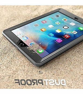 Apple iPad Case, SUPCASE Beetle PRO Built-in
