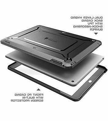Apple iPad Case, SUPCASE Unicorn PRO Built-in