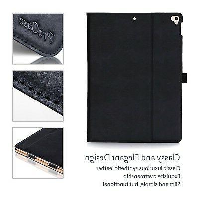 Apple iPad Case - Stand Folio for