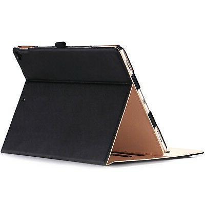 apple ipad pro 12 9 case leather