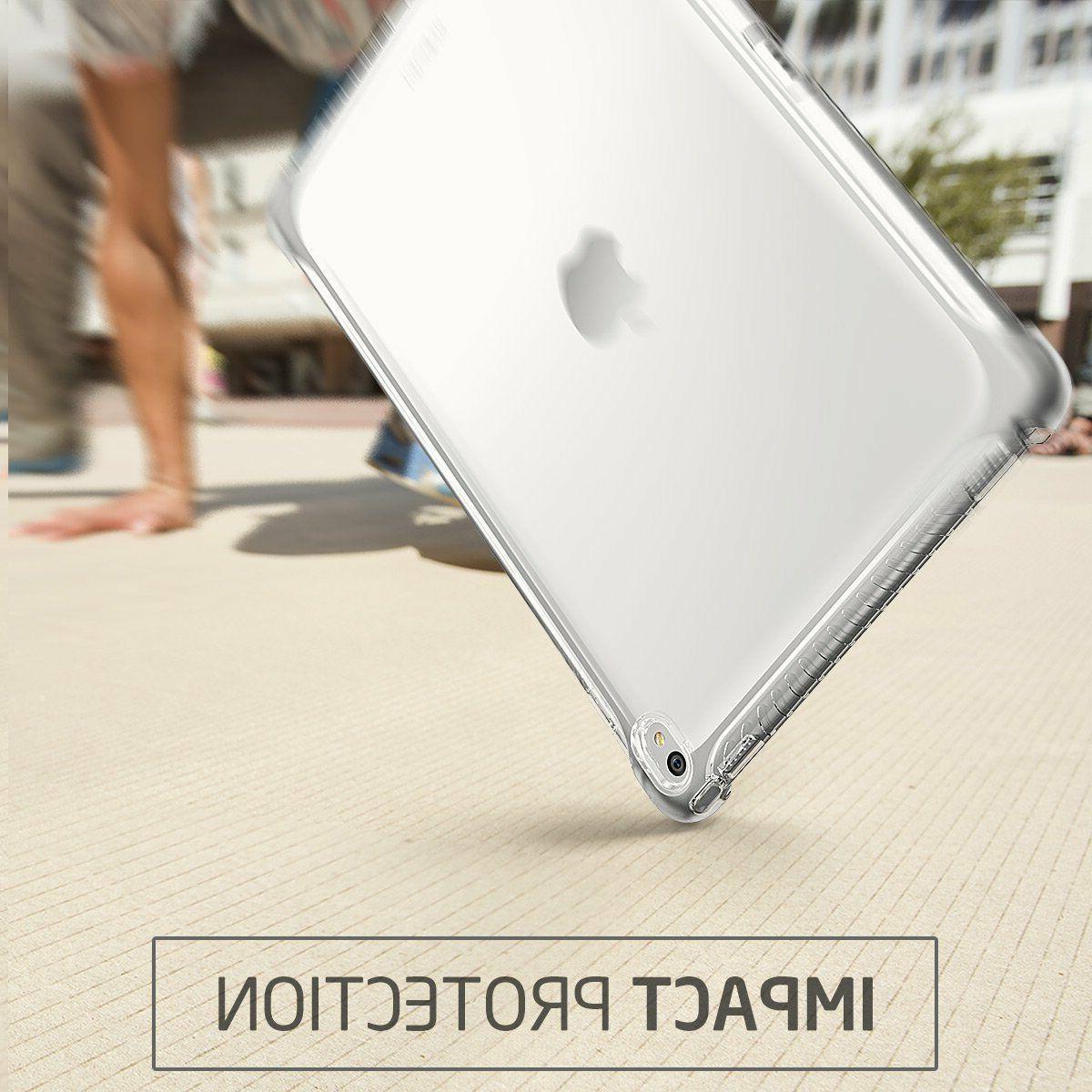 For Slim Profile Flexible TPU Cover