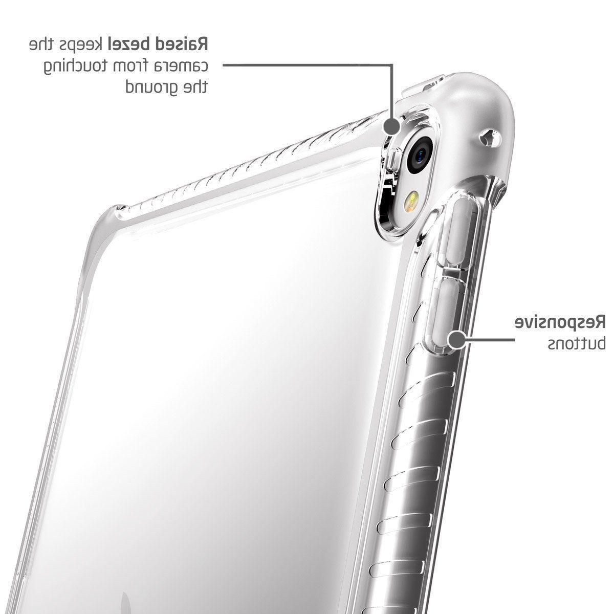 "For Apple Pro 9.7"" Tablet Case, i-Blason Slim Profile TPU Cover"
