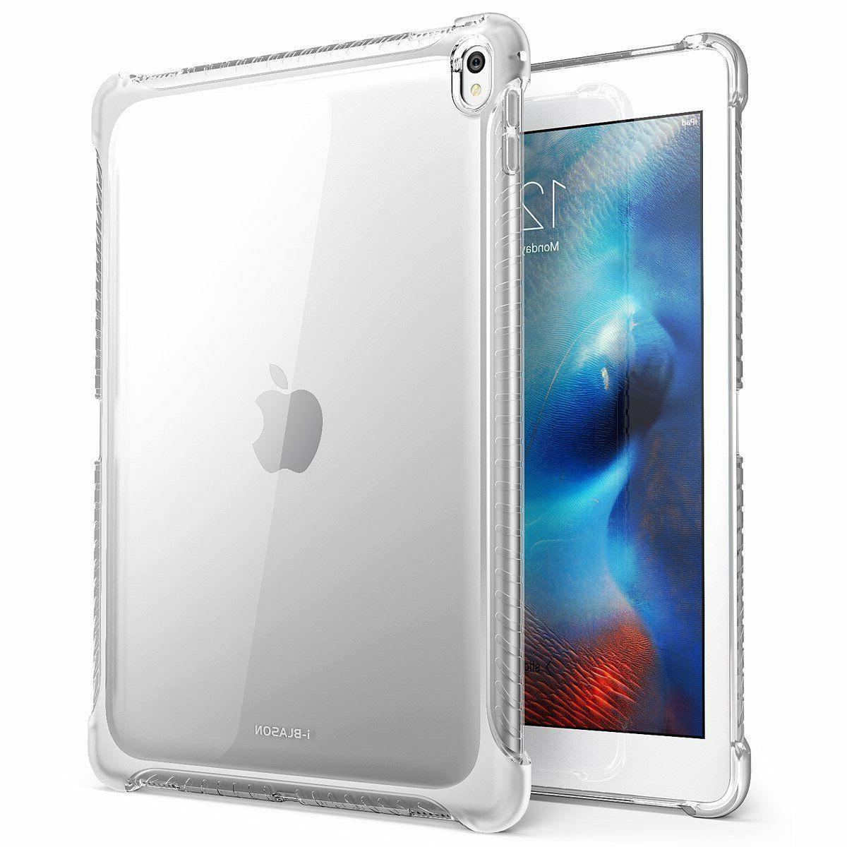 "For iPad 9.7"" Slim Profile Flexible Cover"