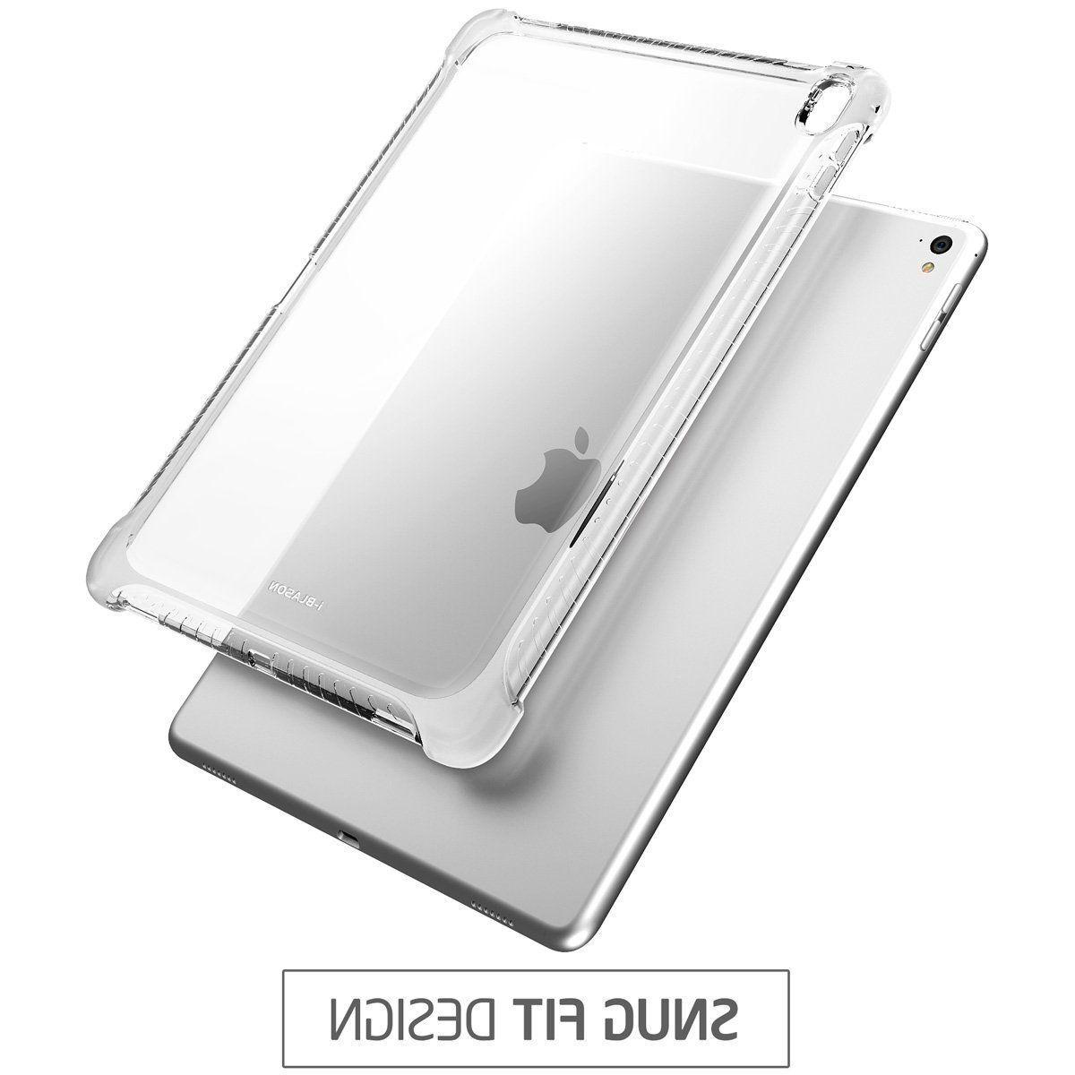 """For Apple 9.7"""" Case, Slim TPU Cover"""