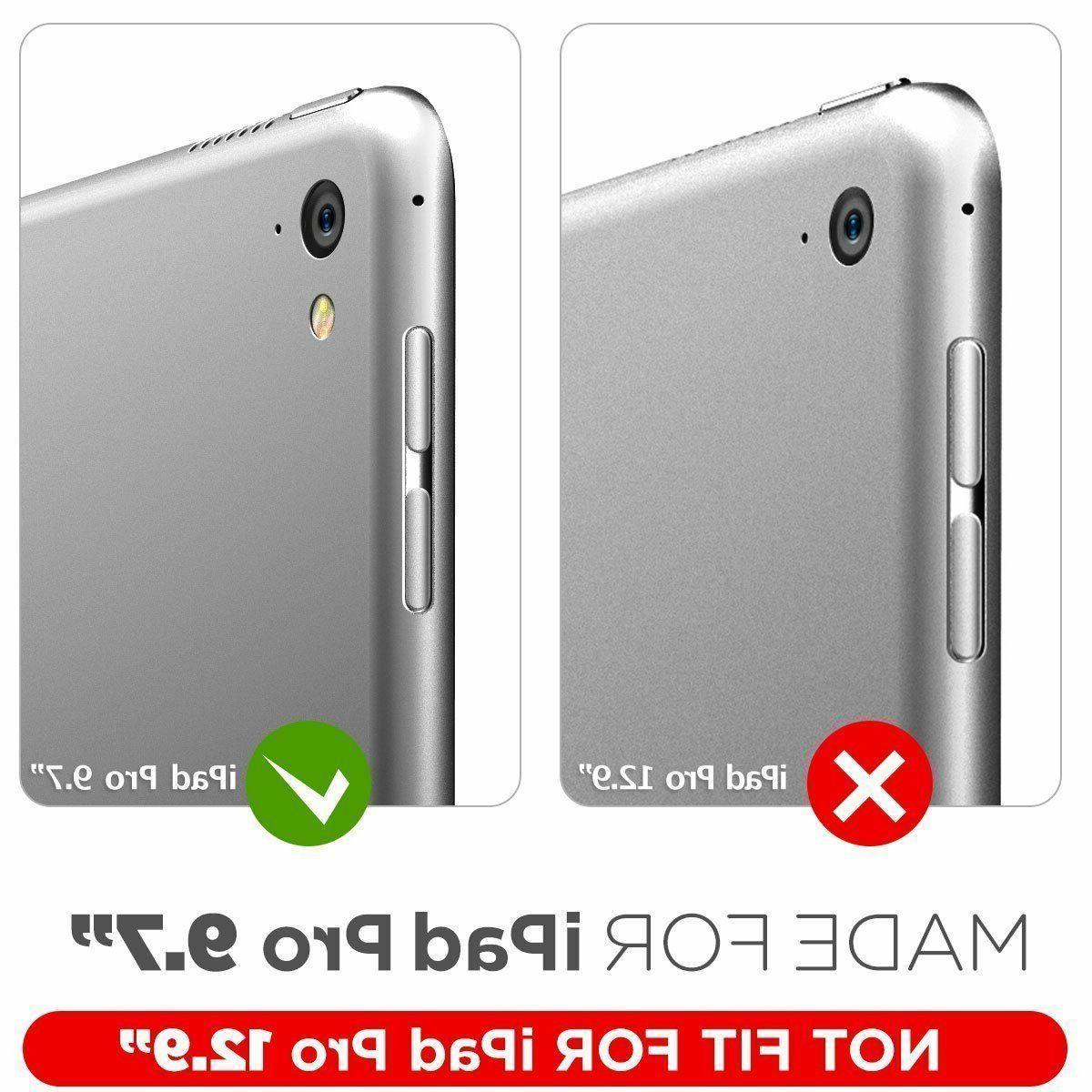 "For Apple 9.7"" Tablet i-Blason Slim Cover"