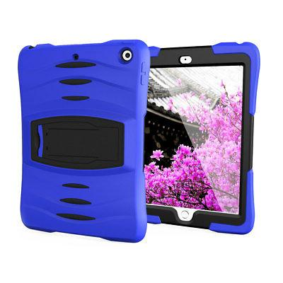 Shockproof Cover For iPad 1 3 4 with