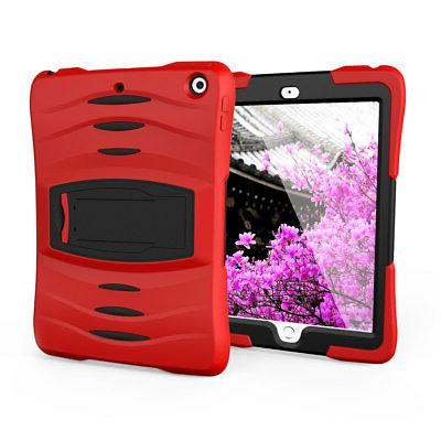 For Apple Screen Protector Case + Shockproof Cover