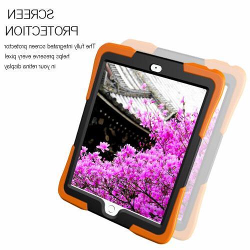 Armor iPad 6th 5th Gen Protector Cover