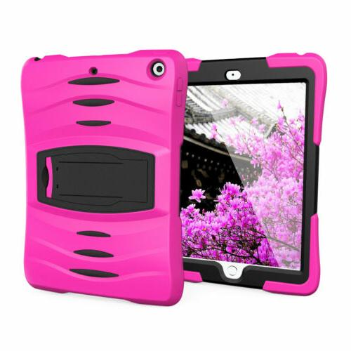 Shockproof For Apple Mini 1 3 4 with Protector