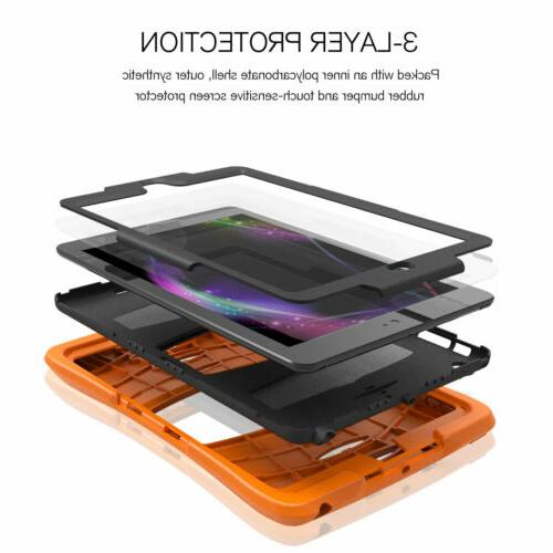 Armor Case For iPad 9.7 Gen Protector Cover
