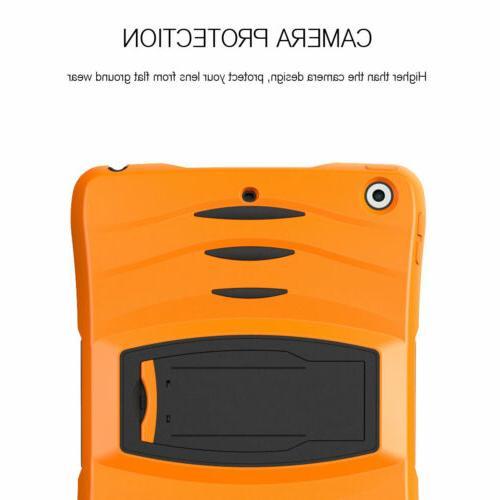 Armor Case For iPad 9.7 Gen 2018 Protector