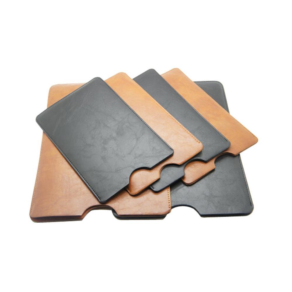 "Black/Brown Sleeve Bag Cover Pouch 10""inch MID <font><b>ipad</b></font> mini"